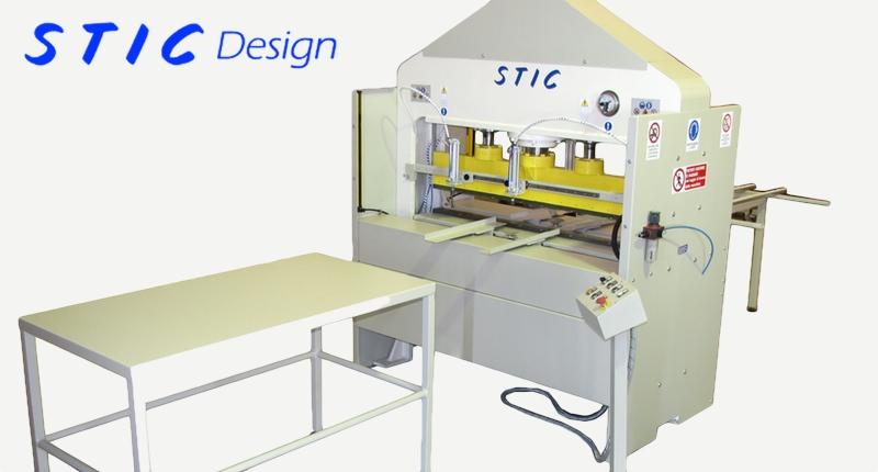 Macchina per coperchio plc stic design for Design semplice del garage